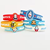 Penicillin Allergy Bracelet for Kids Medical