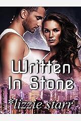 Written In Stone: A Near-Future Romance Kindle Edition