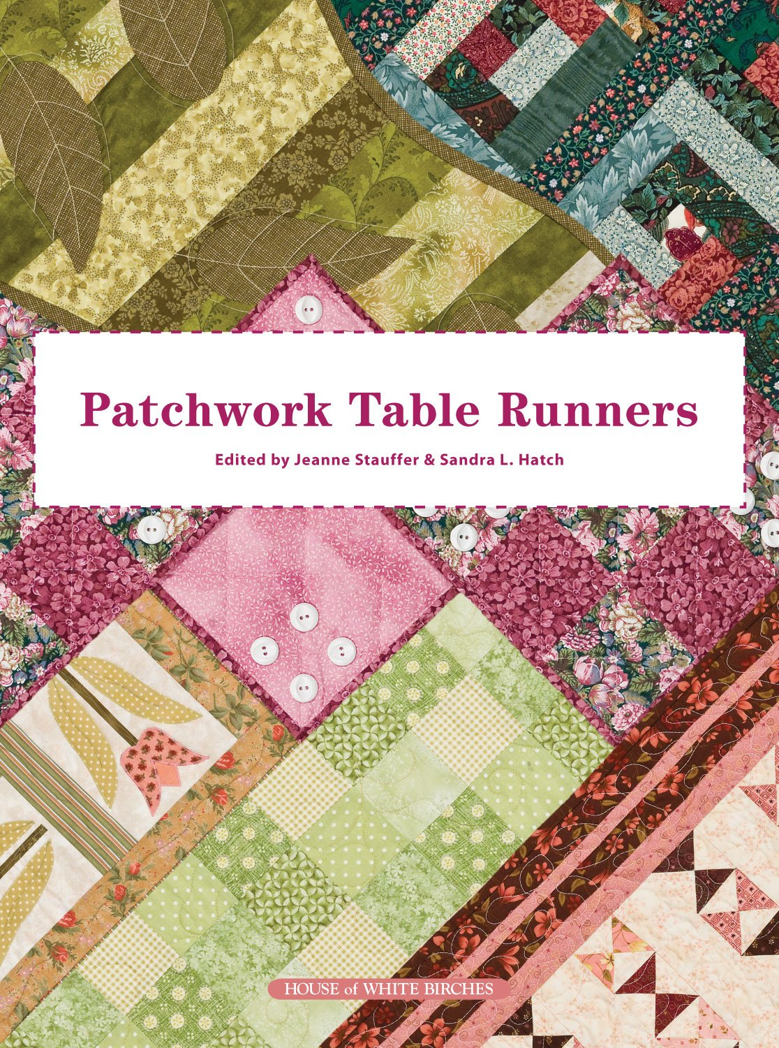 Free Online Quilted Table Topper Patterns Brokeasshome Com