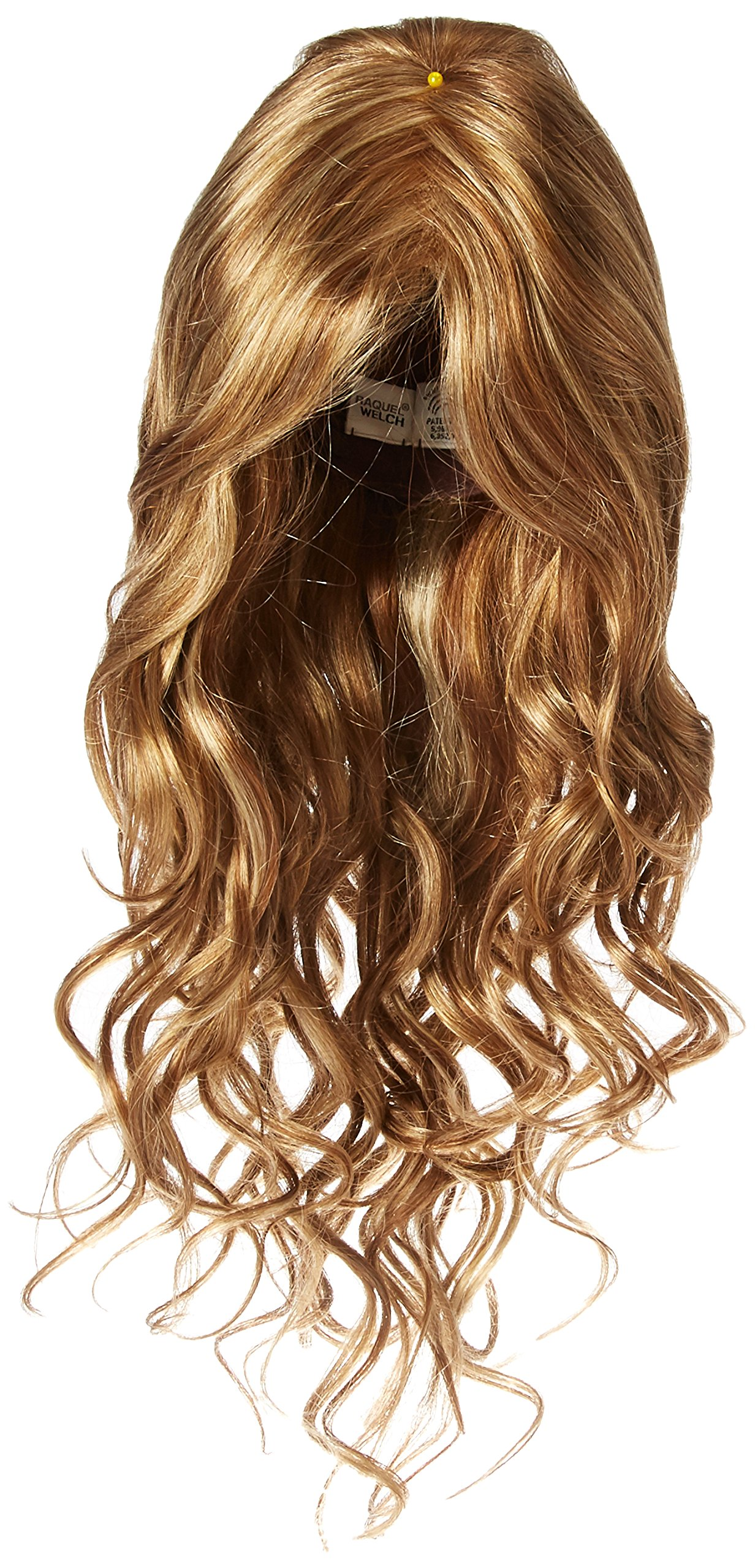 Raquel Welch Haiear Downtime Long And Luscious Hair Wig, R14/25 Honey Ginger by Hairuwear by Hair u wear