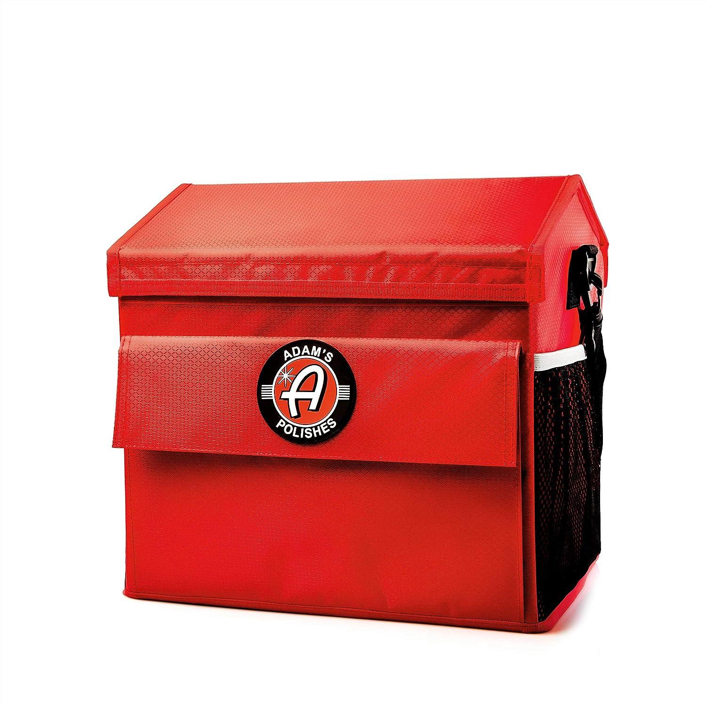 Adam's Trunk Organizer Mystery Box - Premium Car Care Chemicals & Products Adam' s Polishes