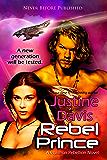 Rebel Prince (The Coalition Rebellion Novels Book 3)