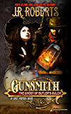 The Ghost of Butler's Gulch (The Gunsmith Book 435)