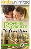 The Fixer Upper: A clean and wholesome romance! (Poet, Oregon Book 1)