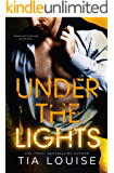 Under the Lights: A sultry New Orleans romantic suspense collection (Bright Lights Book 1) (English Edition)