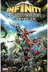 Infinity Countdown: Companion (Infinity Countdown (2018) Book 1) Kindle Edition