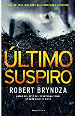 Último suspiro (Thriller y suspense) (Spanish Edition) Kindle Edition