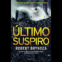 Último suspiro (Thriller y suspense) (Spanish Edition)