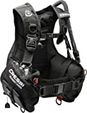 Cressi Start Pro 2.0 Jacket Style BCD Ideal for