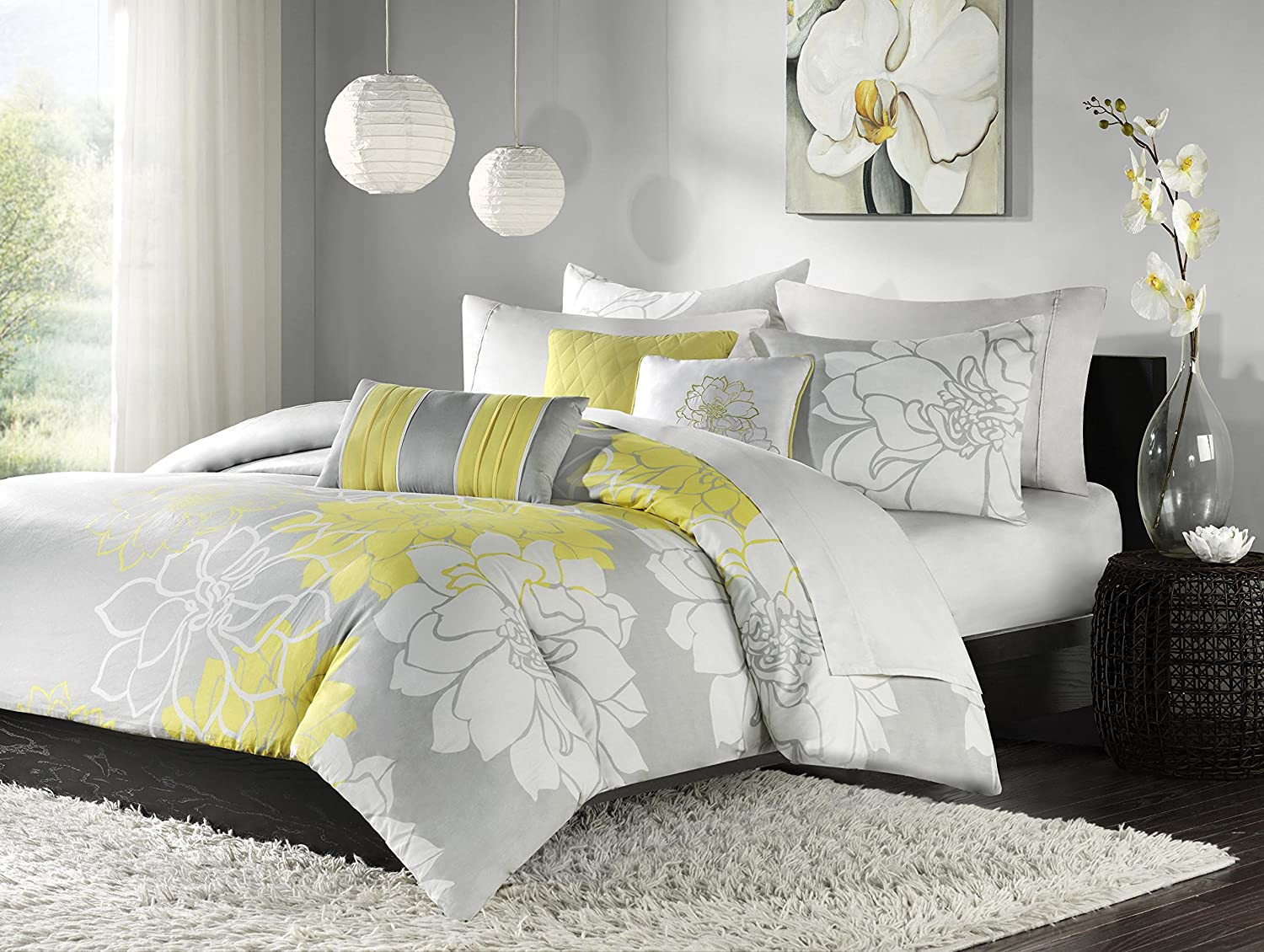 fruit light covers size cover full us grey queen duvet espan pear yellow astonishing