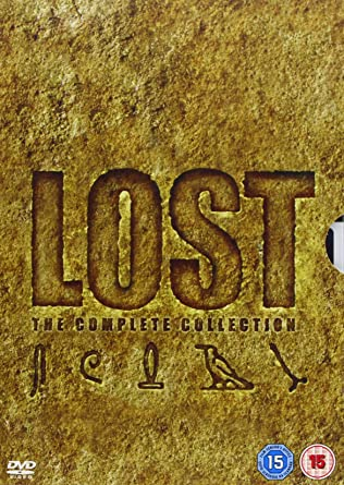 Lost Tv Series Complete