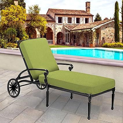 Amazon.com: Thomas Collection 13158 - Cojín para exteriores ...