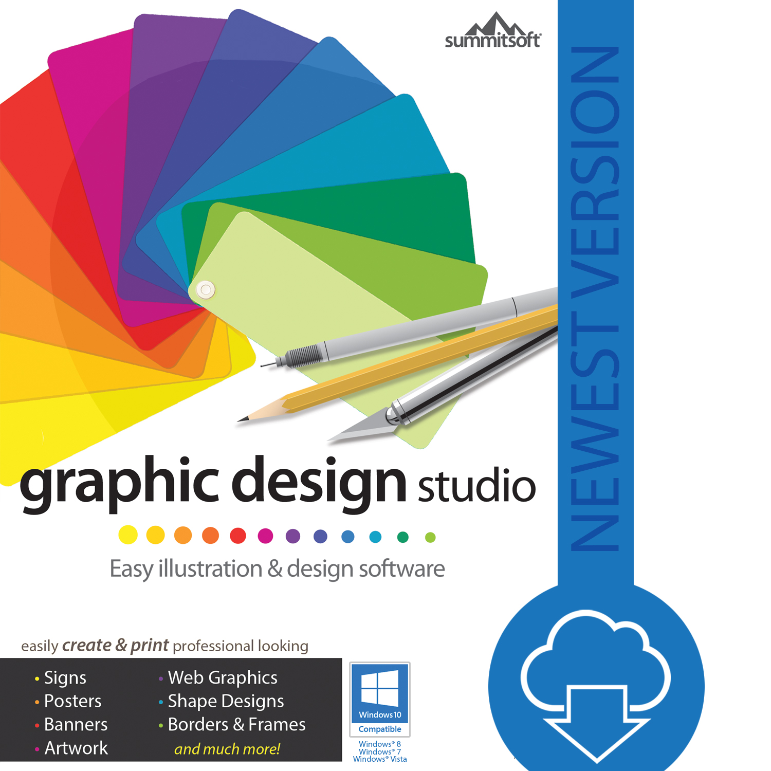 web design software for beginners - 4