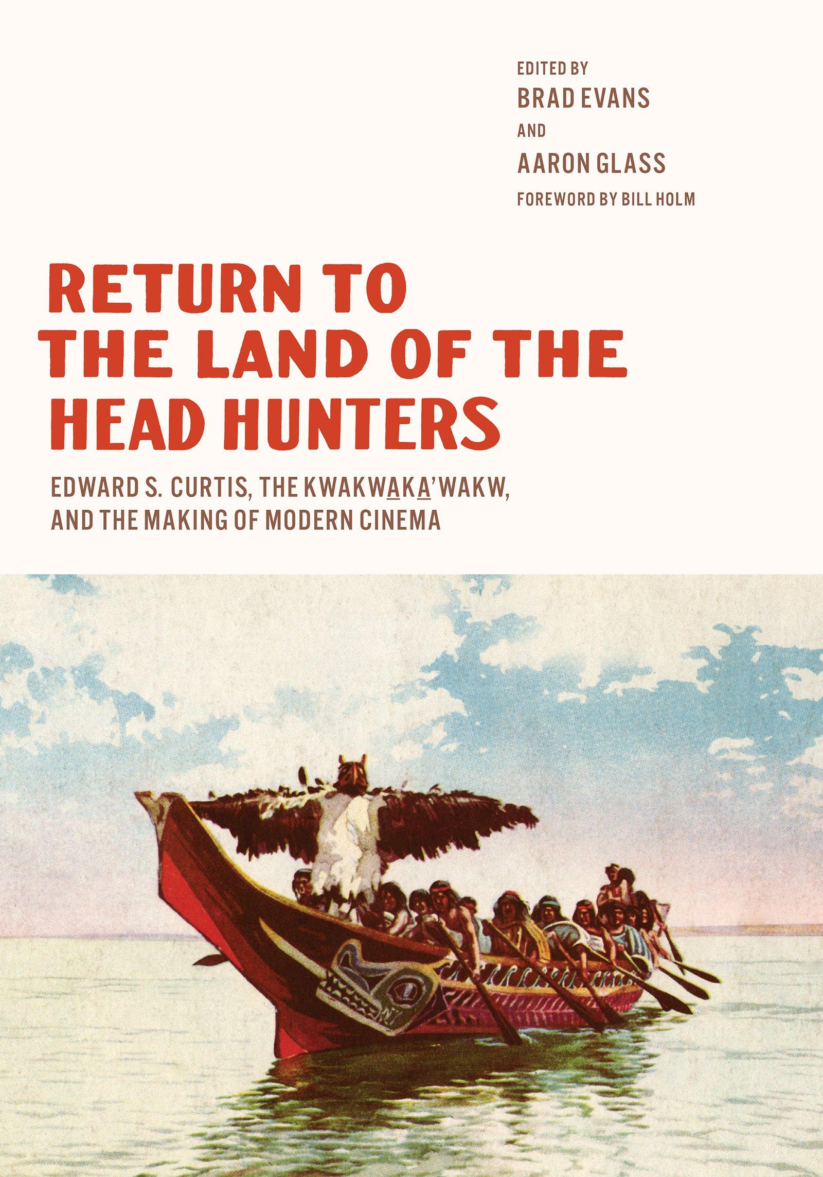 Return Land Head Hunters Kwakwakawakw product image