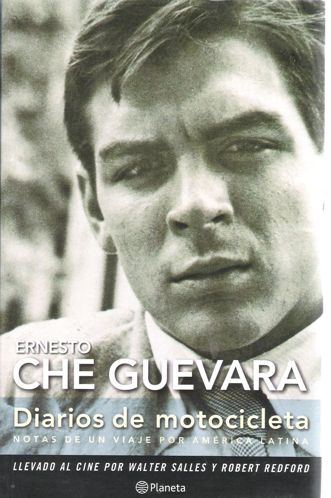 Diarios De Motociceta Amazon De Guevara Ernesto Fremdsprachige Bücher