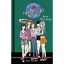 Amor Take Away (Serie El Club de las Zapatillas Rojas 9) (Spanish Edition) Sep 8, 2016