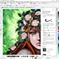 CorelDRAW Graphics Suite 2017 - Amazon Exclusive - Includes RAW Photo Editor [Download]