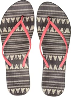 35623b9fdf1b Reef Women s Escape Lux + Prints Flip-Flop Sandals
