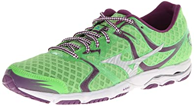 Mizuno Wave Hitogami Running Shoe B00JBZ77FG