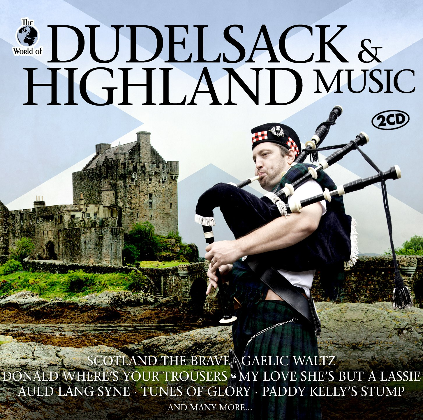 New sales Limited time cheap sale W.O. Dudelsack Music Highland