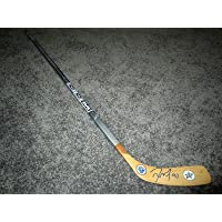 $349 » TYLER SEGUIN Dallas Stars SIGNED Hockey Stick w/BAS COA 2018 All-Star Game - Autographed NHL Sticks