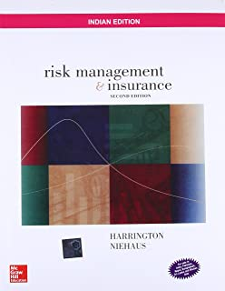 Amazon strategic risk taking a framework for risk management risk management insurance 2nd edition fandeluxe Gallery
