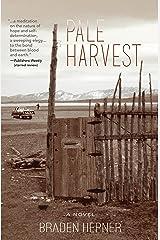 Pale Harvest Paperback