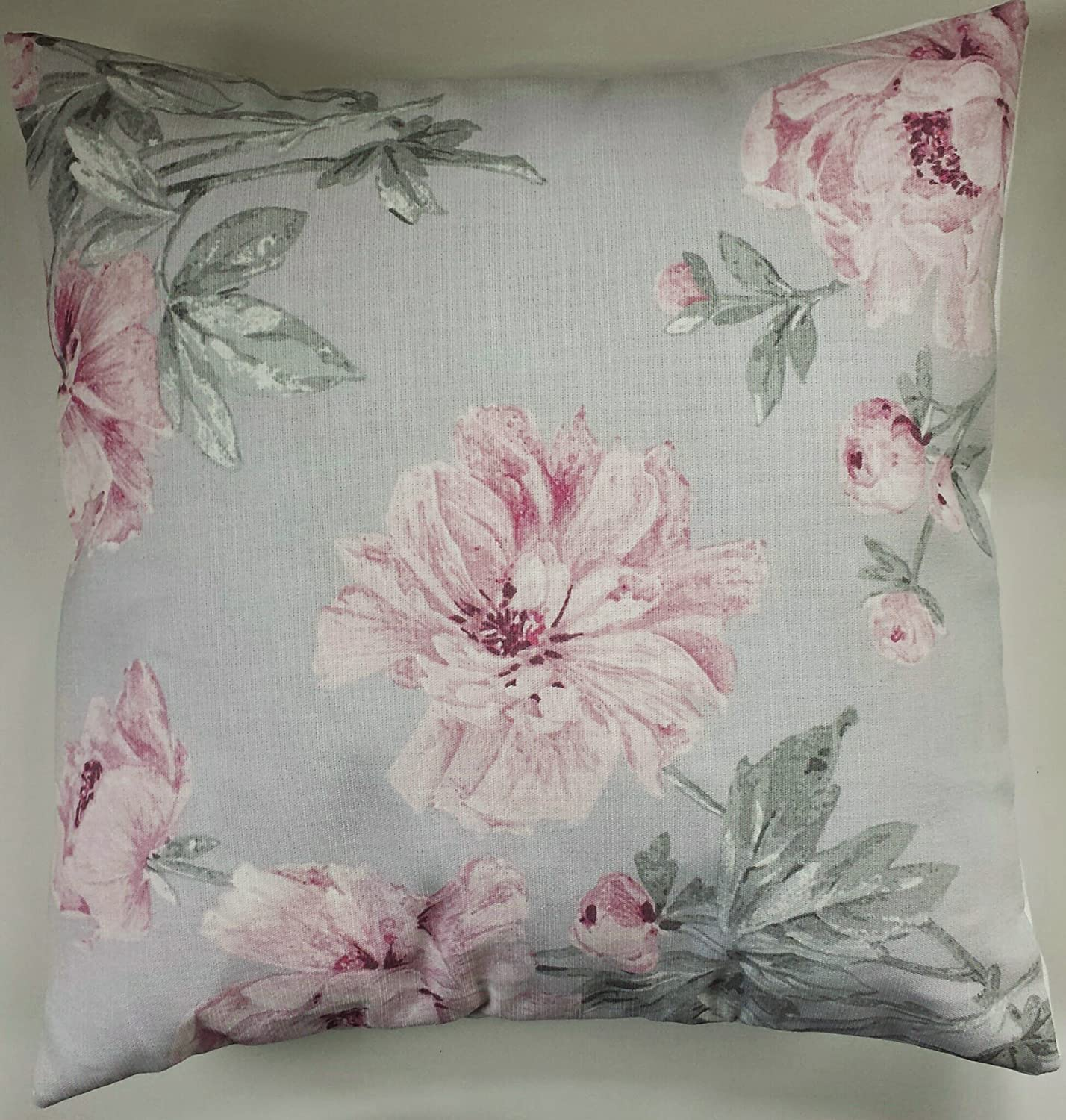 Cushion Cover in Laura Ashley Beatrice 16'