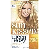 Clairol Nice 'N Easy Hair Color 9G Natural Light Golden Blonde 1 Kit