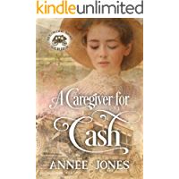 A Caregiver for Cash (Mail-Order Mama Series Book 18)