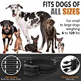 NPS No Shock Bark Collar for Small to Large Dogs