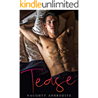 Tease: Steamy Alpha Male Romance Collection