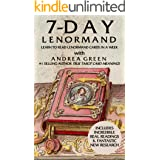 7 Day Lenormand: Learn to Read Lenormand Cards This Week!