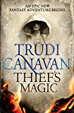 Thief's Magic (Millennium's Rule Book 1)