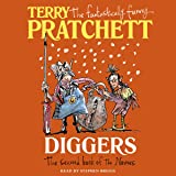 Diggers: Bromeliad, Book 2