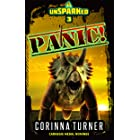PANIC!: A Dino-Dystopian Adventure (Quick-Reads) (unSPARKed Book 3)