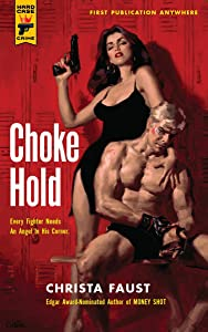 Choke Hold (Angel Dare)