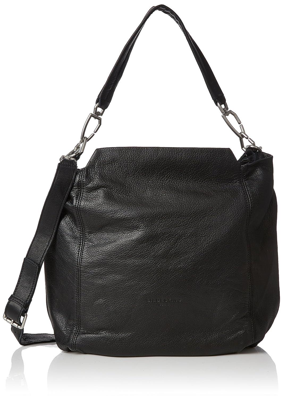 Black (Black 9999) Liebeskind Berlin Women's Marimba Am Vintag Shoulder Bag