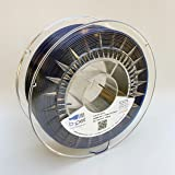 B-Pet - Filamento impresión 3D - PET 100% reciclado - 1Kg (1.75, Blue Ocean)