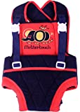 Mothertouch Baby Carrier Dx (Navy Blue)