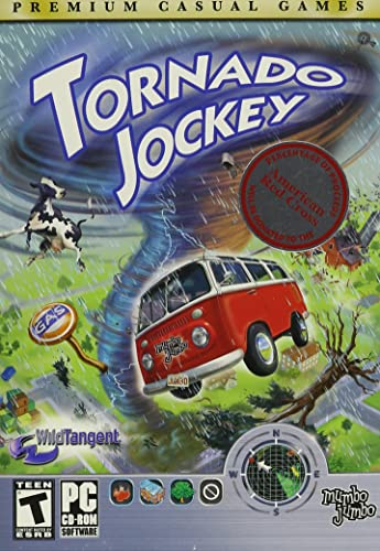 Tornado Jockey Free Download Full Version