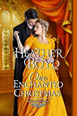 One Enchanted Christmas (Distinguished Rogues Book 13) Kindle Edition