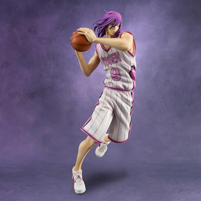 Basketball Murasakibaru Atsushi de Basketball Figure Series Kuroko de Kuroko