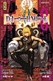 Death note Vol.8