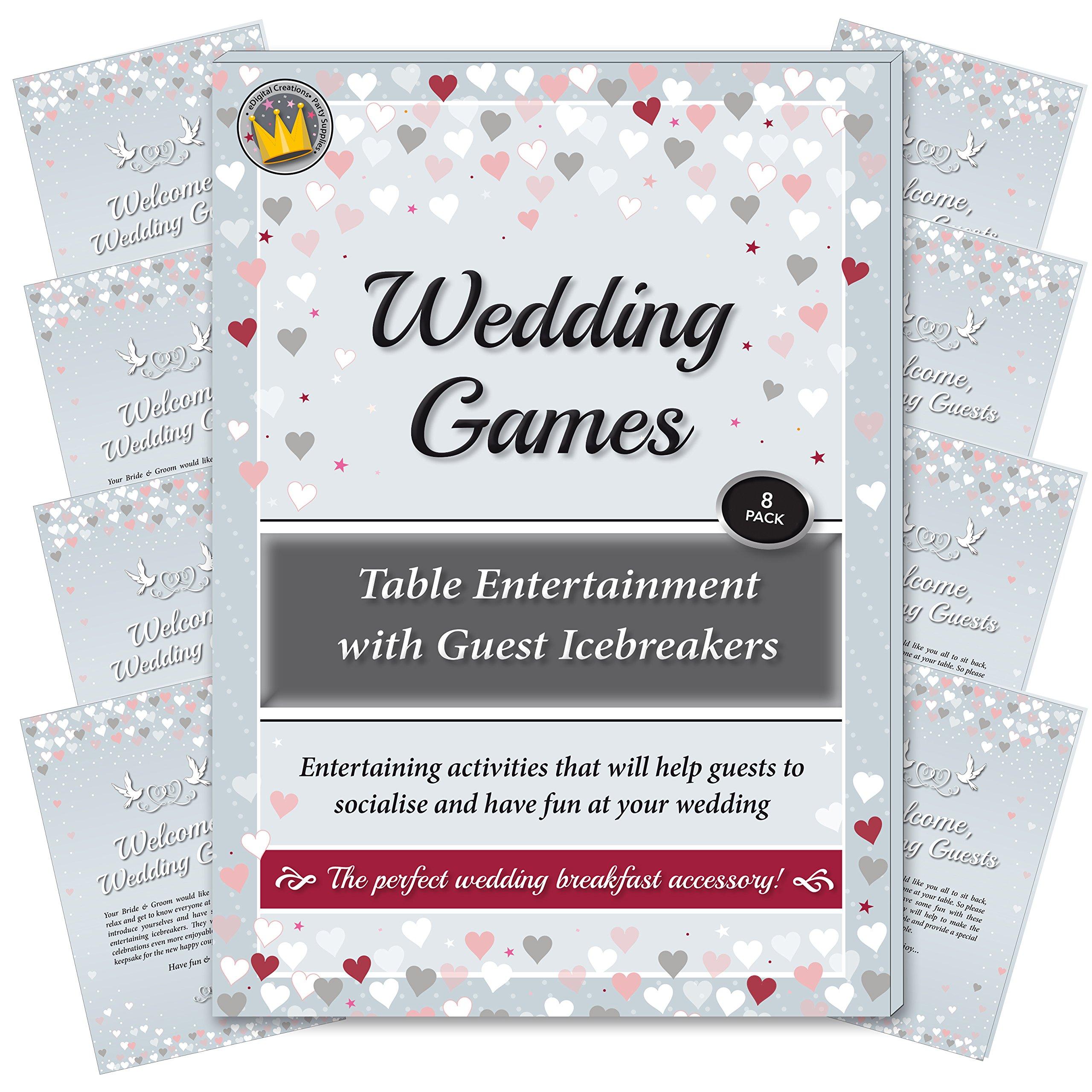 Wedding Reception Accessories Amazon