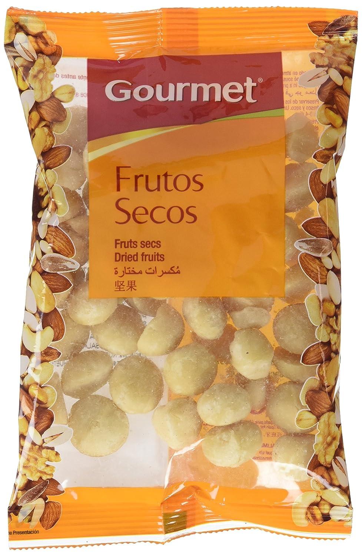 Gourmet Frutos Secos Nueces De Macadamia Tostadas Con Sal - 100 g: Amazon.es: Amazon Pantry