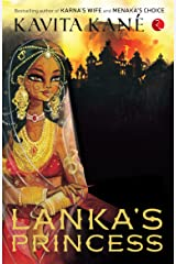 Lanka's Princess Kindle Edition
