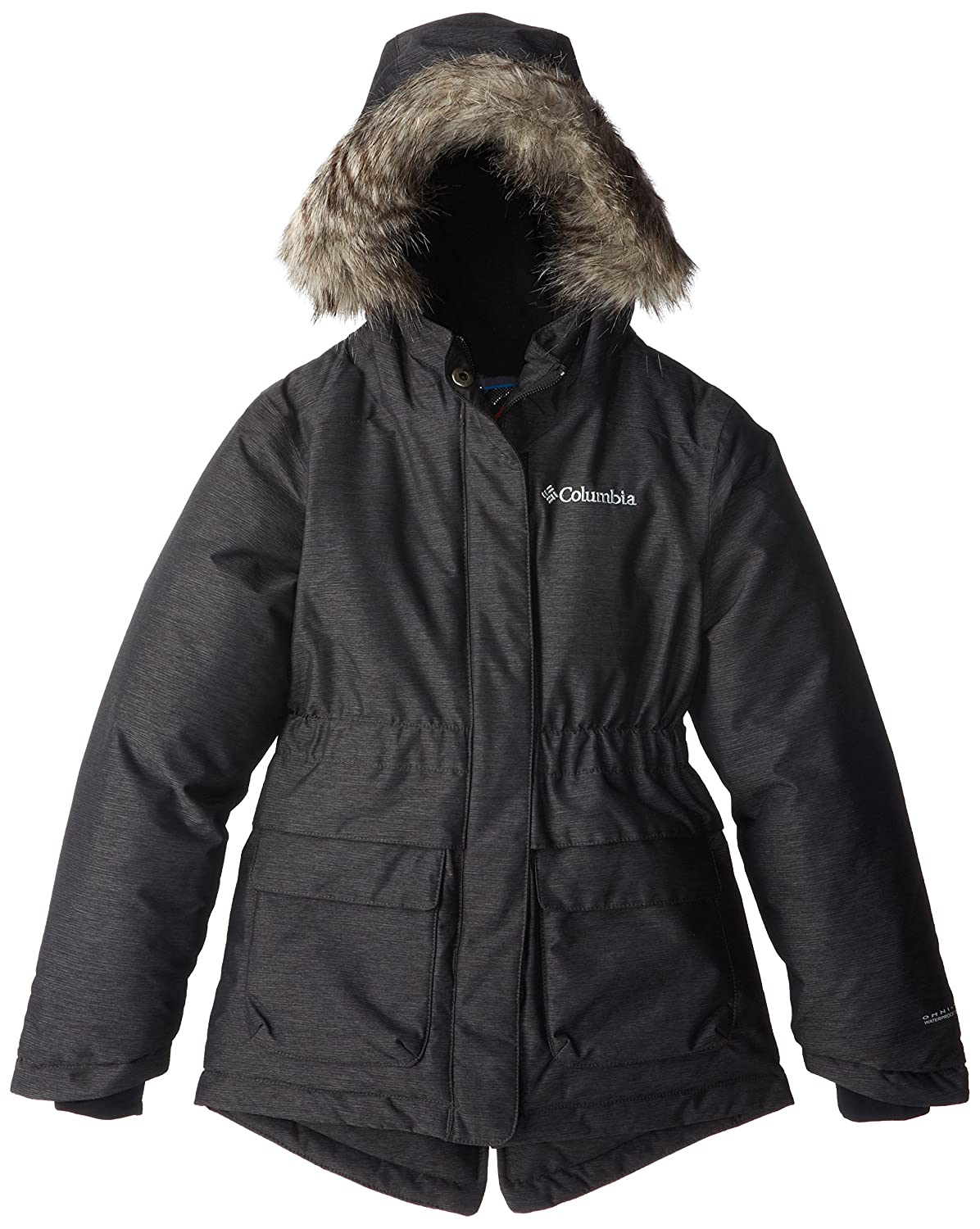 Columbia Kinder Jacke Nordic Strider Jacket