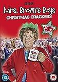 Mrs Brown's Boys Christmas Crackers [DVD] [2012]