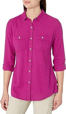 ROYAL ROBBINS Women's Cool Mesh Long Sleeve Shirt